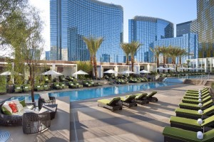 Mandarin_Oriental_Las_Vegas_Swimming_Pool
