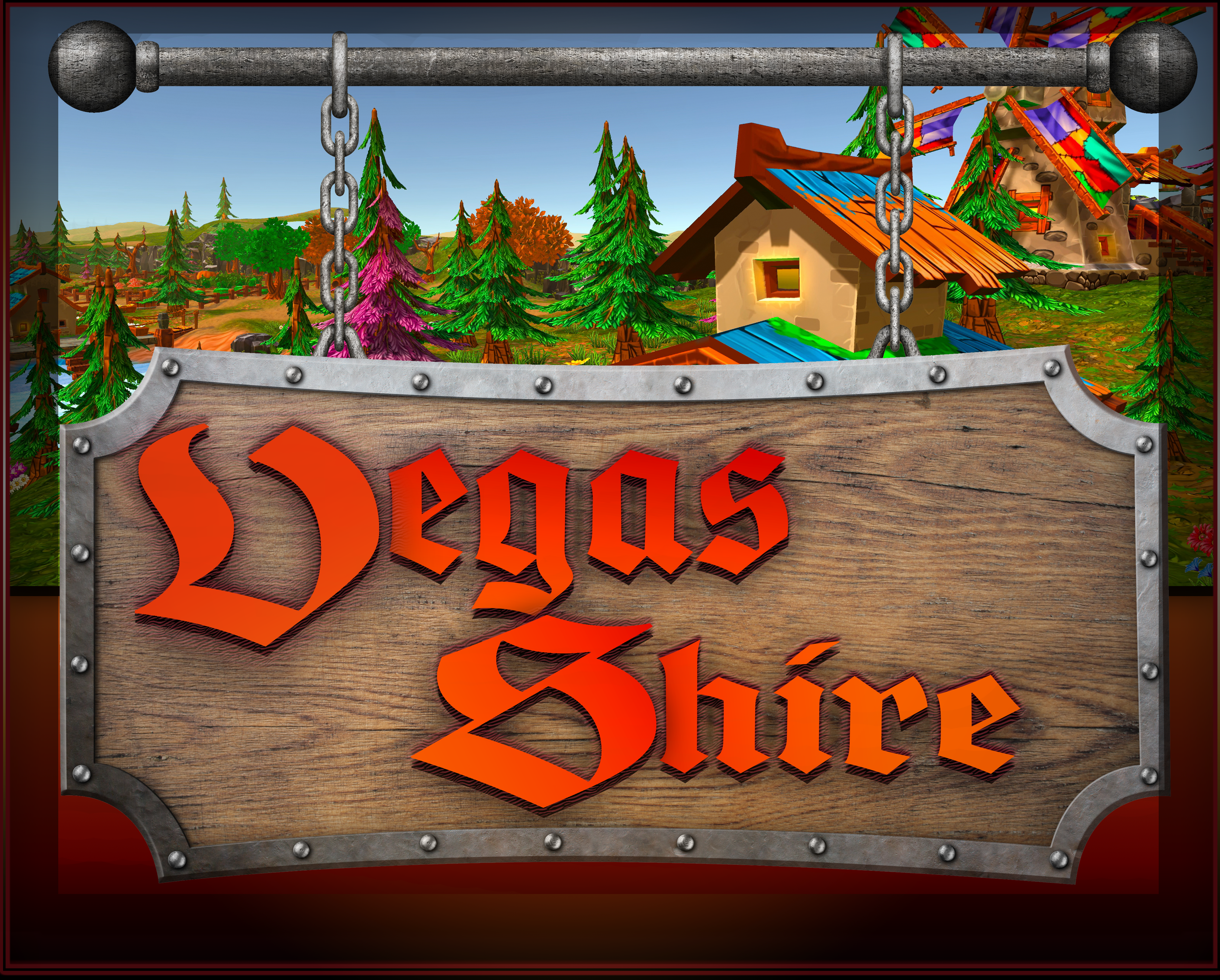 Vegas Shire Icon- New Sign2
